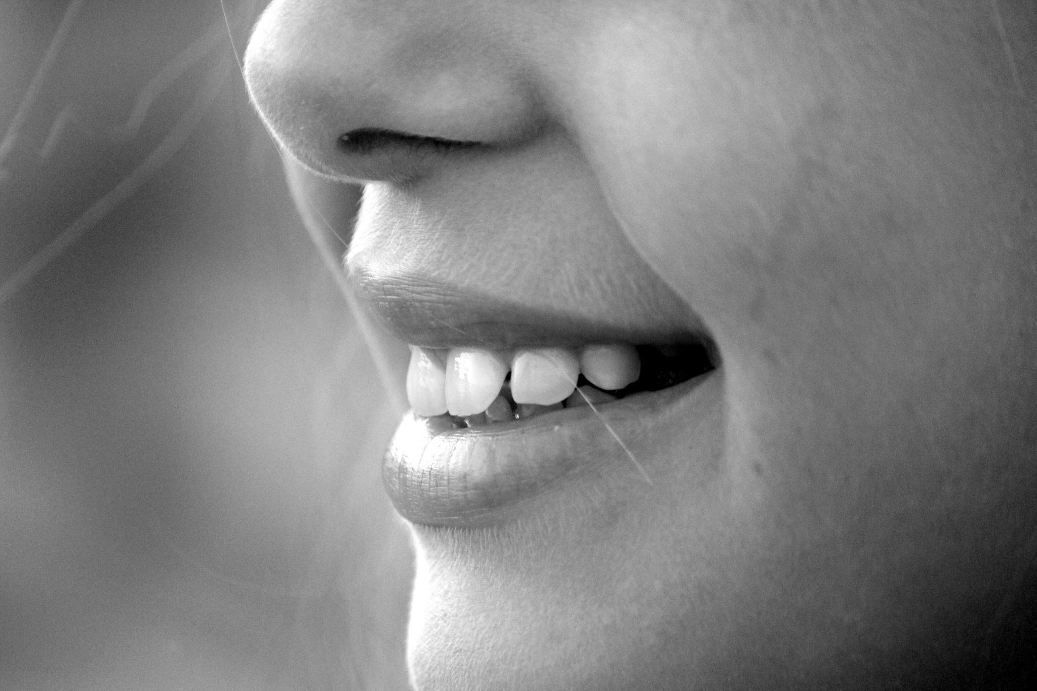 10 įdomių faktų apie jūsų dantis