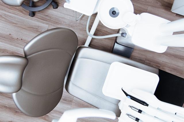 dantų gydymas be narkozės