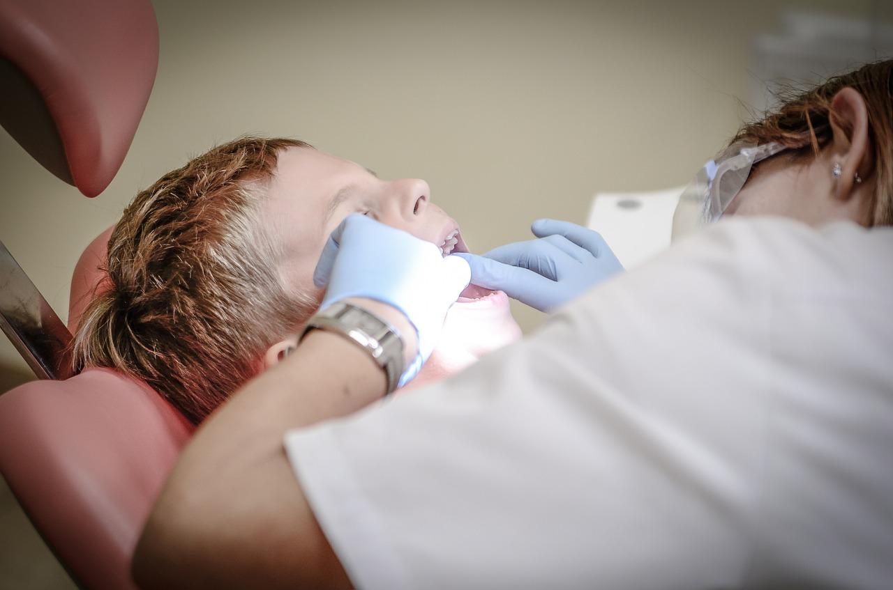 dantų priežiūros abc