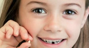 Vaikų odontologai